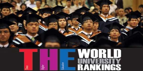 Universitas Paling Top di Dunia