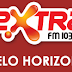 Ouvir a Rádio Extra FM 103,9 de Belo Horizonte - Rádio Online