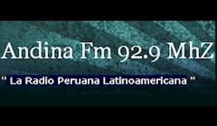 FM Andina - 92.9 FM