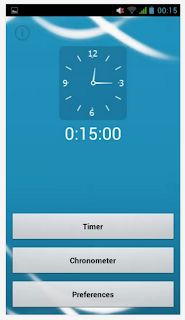 Timer and Stopwatch - Free app for Android