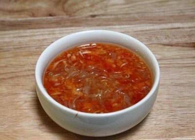 Vietnamese Salad Recipes - Nộm Đu Đủ Xanh với Lưỡi Lợn