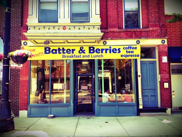 Batter & Berries Chicago