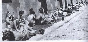 IL CAMPO DI CONCENTAMENTO FENNILE DI SCANDICCI -  istituito dagli Alleati nel 1944
