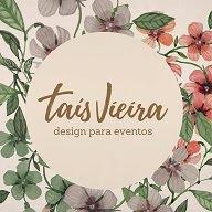 Taís Vieira Design para Marcas