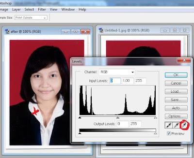 Tips Edit Foto Scanan Tampak Lebih Bagus dengan Photoshop