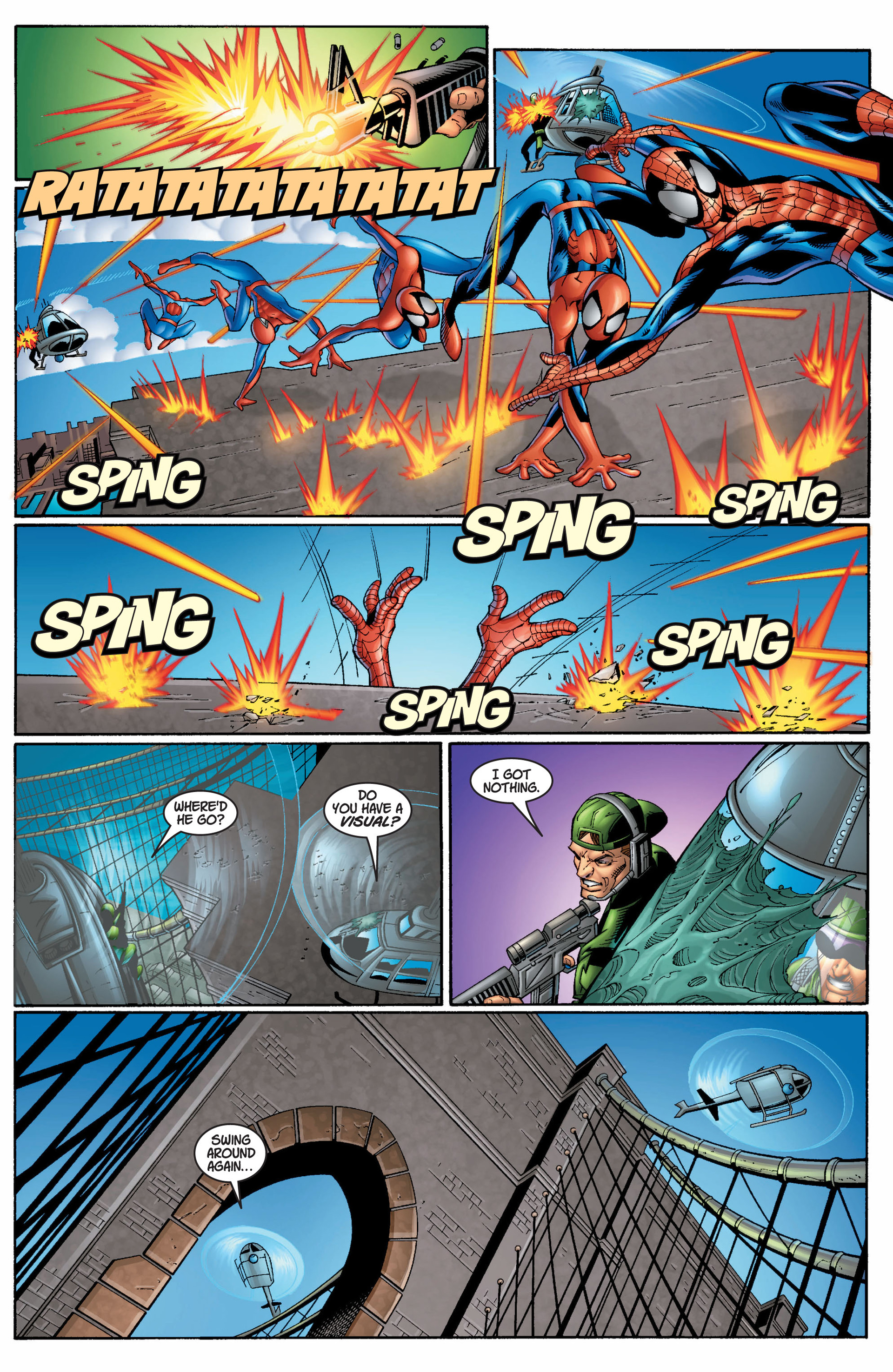 Ultimate Spider-Man (2000) Issue #7 #11 - English 16