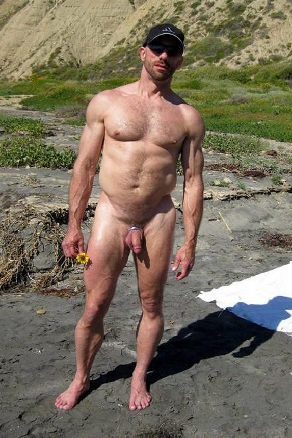 free gay male nudity photo public