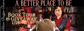 A Better Place To Be - 14 February