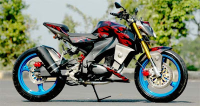 honda cb street fighter