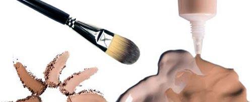 siliconas en maquillaje