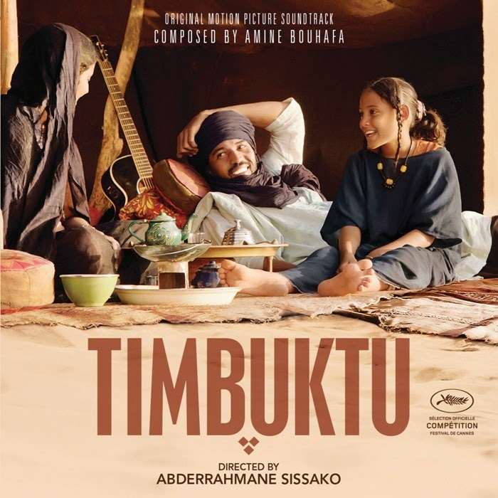 timbuktu soundtracks-timbuktu muzikleri