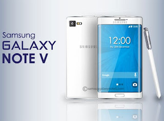 samsung galxy note 5