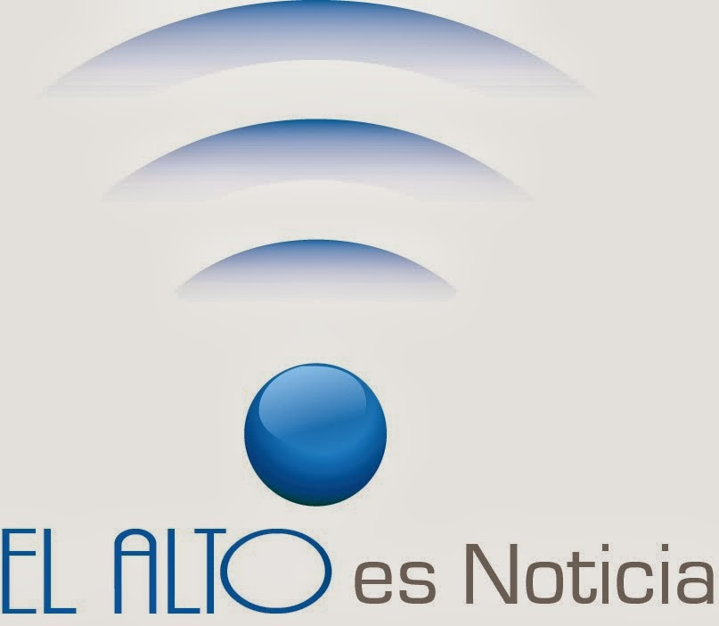 Red Informativa 'El Alto es Noticia'