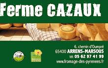 Ferme Cazaux