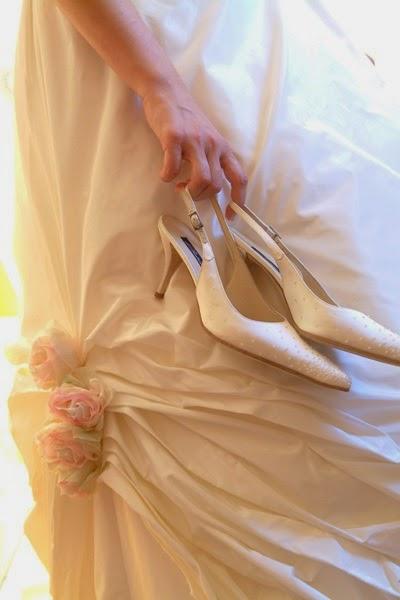Λίστα γάμου για πελαγωμένες νύφες
