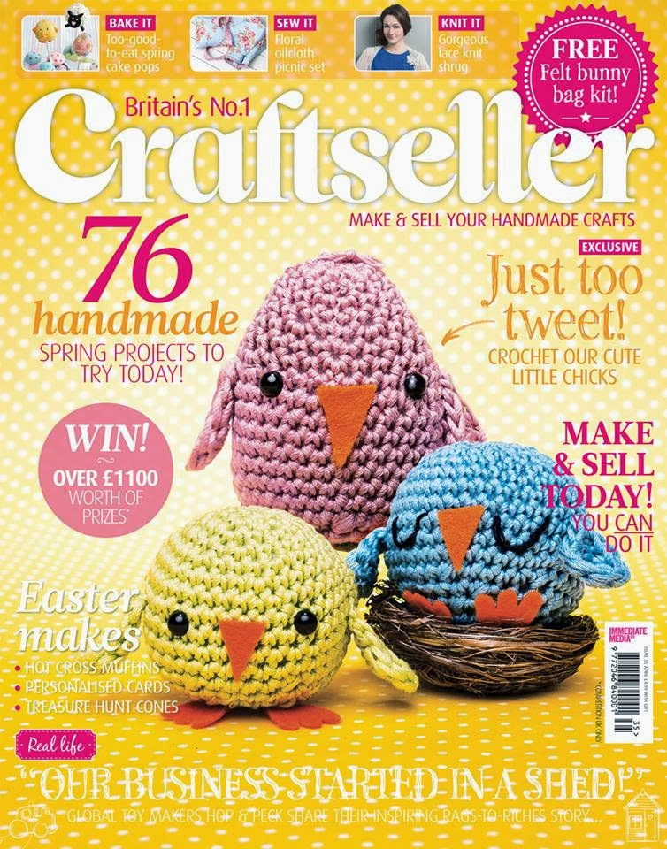 .Craftseller easter chicks