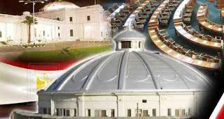السيسي يصدر قرارا رئاسيا بتعديل قانون مباشرة الحقوق السياسيةوالنواب