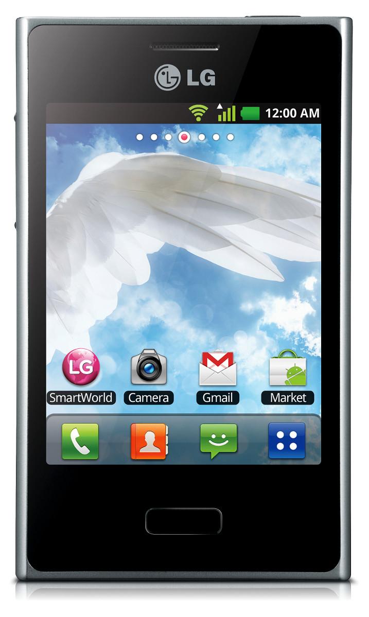 LG Optimus L3 Firmware