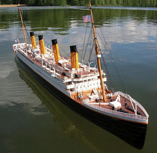el yapımı maket gemi örnekleri buharlı gemi