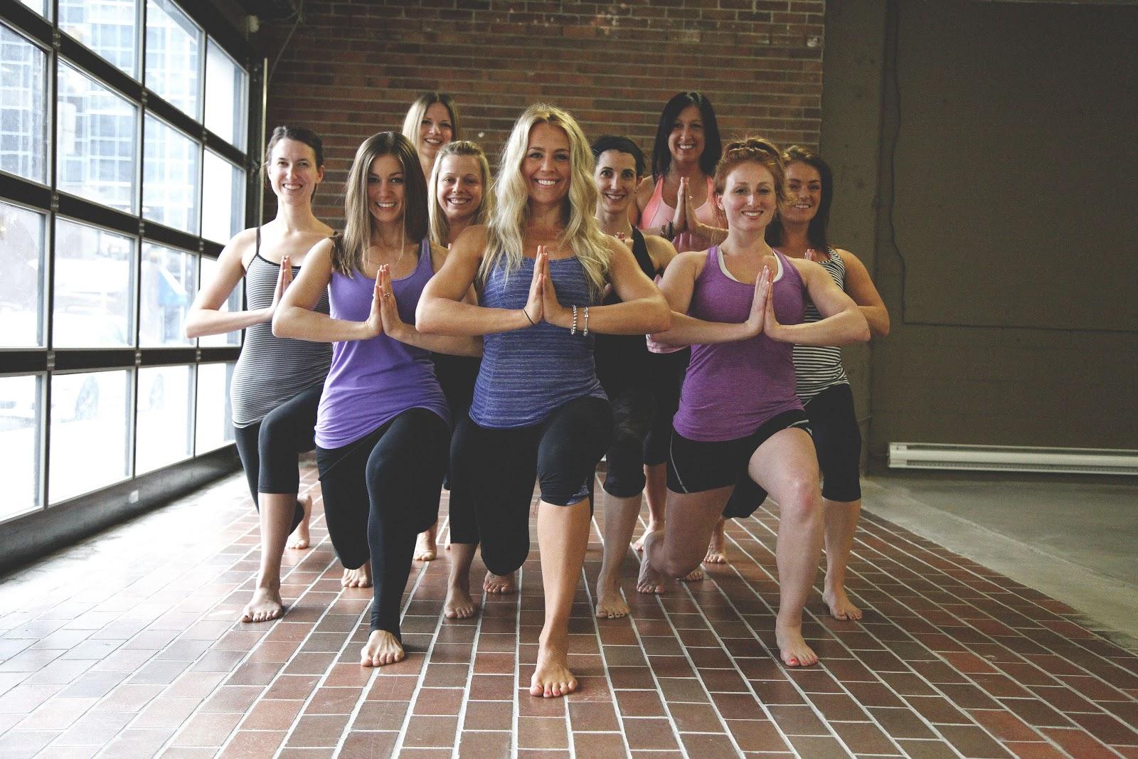 Jana Webb, Yoga With Jana, Joga, Yoga for Jocks, Prairie Yogi Magazine, Monique Pantel, Rachelle Taylor, Prairie Yoga Magazine, Yoga, Blonde Yoga babe, Best Yoga Website