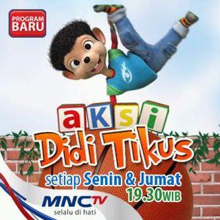 Didi Tikus Serial Animasi 3d Asli Indonesia Yang Menghibur Pelajaran Bahasa Indonesia Di Jari
