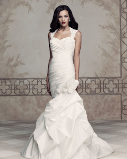 Paloma Blanca 2013 Spring Collection