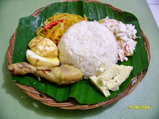 Tips Membuat Nasi Liwet