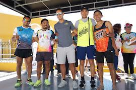 Fotos Medio Maratón Izamal