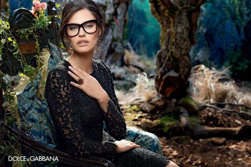 Bianca-Balti-Dolce-And-Gabbana-Fall-2014-Eyewear-Campaign-03