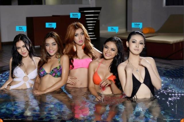 Download Koleksi BFN Babes from Bet Edisi Wet n' Wild (Via Avrilia, Hani Putri, Nisa Beiby, Febyan Cezya, Ayunia Elfahrez) POPULAR-World | insight zone | www.insight-zone.com