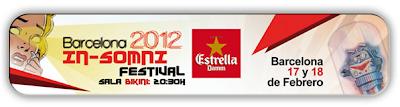 festival insomni barcelona