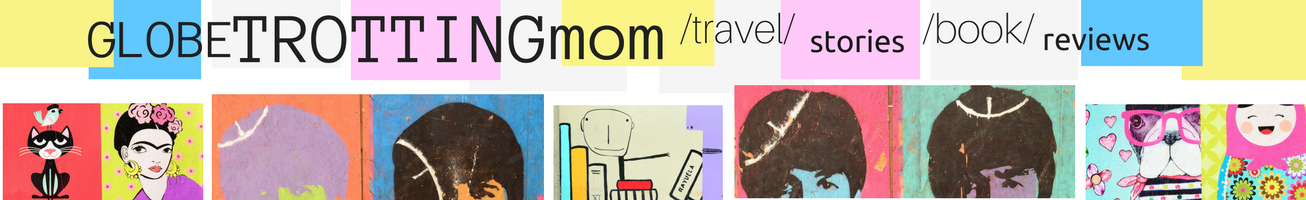 Globetrotting Mom