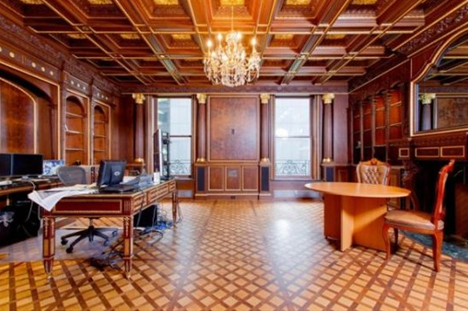 lehman art house luxury office space in manhattan new york city