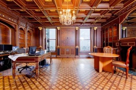 lehman art house luxury office space in manhattan new york city