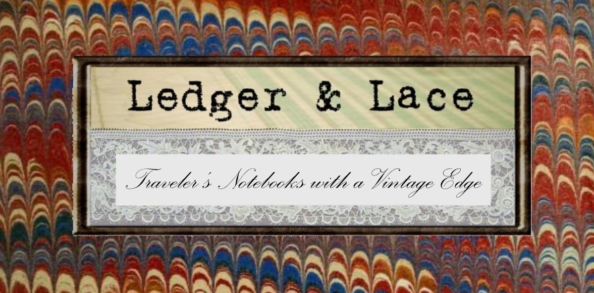 Ledger & Lace