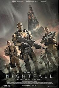Cuộc Chiến Ngoài Hành Tinh | Halo: Nightfall (2015)