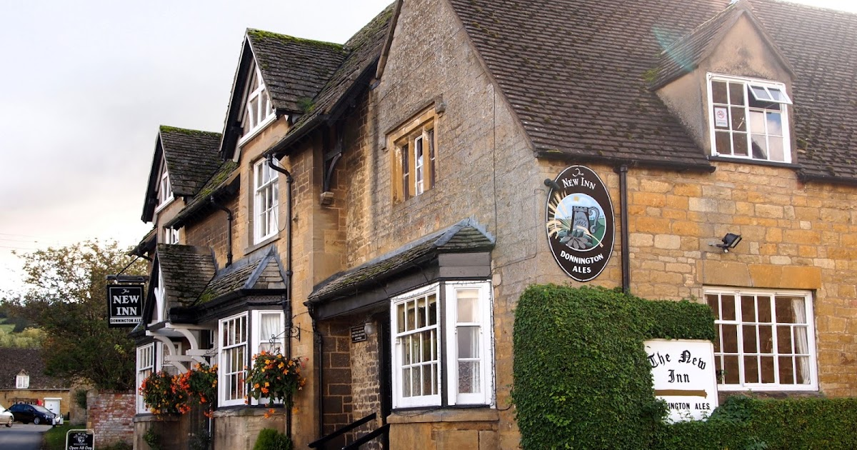 Pubs With Function Rooms Cotswolds