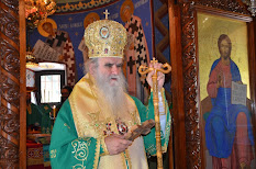 У спомен на почившег архиепископа цетињског и митрополита црногорско-приморског Амфилохија