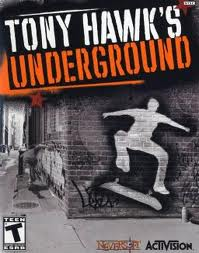 Tony Hawk's Underground PC, Problems!