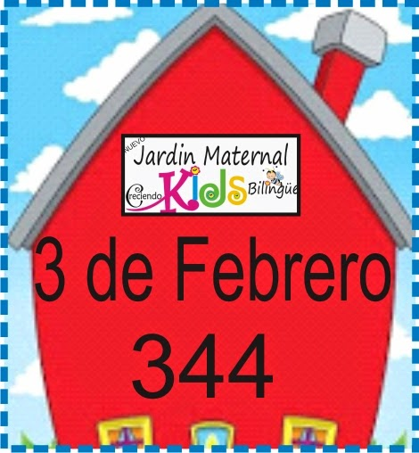 Jard n maternal creciendo kids 2016 01 10 for Jardin maternal unlp 2016