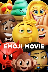 Watch The Emoji Movie Online Free in HD