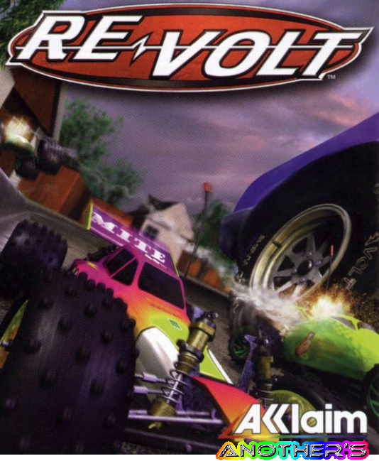 Download Re-Volt