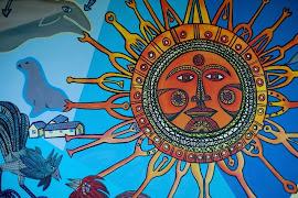 Sol Uruguayo...