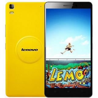 Harga HP Lenovo K3 Note Music terbaru
