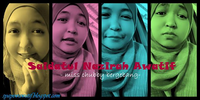 Saidatul Nazirah Awatif