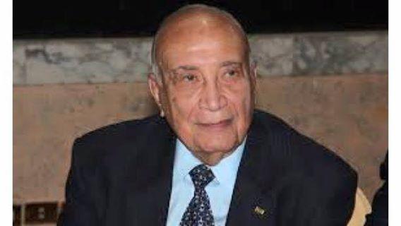 آخر وزراء التعليم العظام د. حسين كامل بهاء الدين في رحاب الله