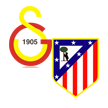 Galatasaray Istanbul - Atletico Madrid
