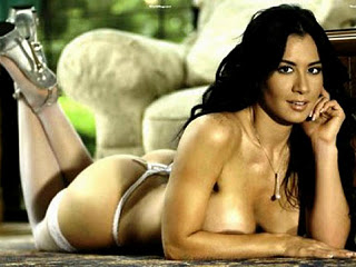 Modelo Venezolana Cenara Desnuda Con El Nuevo Presidente De Su Pa S
