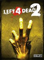 Left 4 Dead 2 Cover Box Art