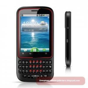 Mito 9800 Spesifikasi Ponsel Android 2012